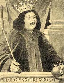 Georges de Podiébrad