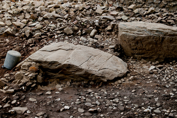 Credit : École d'archéologie UCD