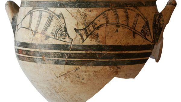 vase âge du bronze Chypre