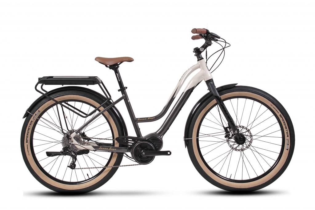 Das Erfolgsgeheimnis des E-Bikes