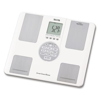 多機能音声体重計