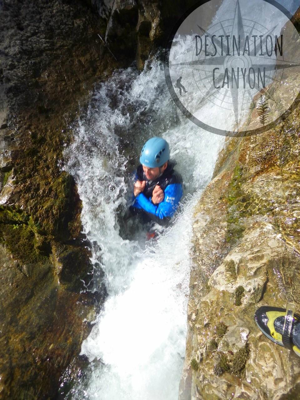 eau vive à la comane - Diois