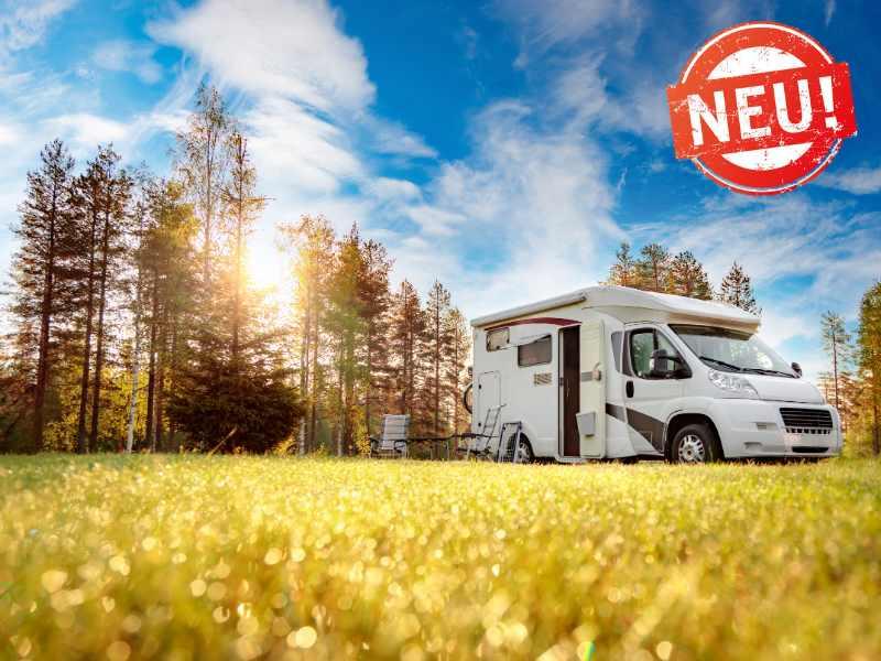werra-camper Wohnmobil vermieten