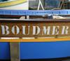Boudmer Pointu Vieux-port Marseille Barquette