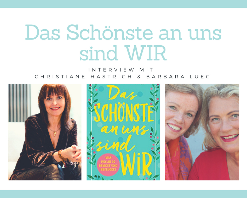 Daniela Hutter ist bloggt über Spiritualität und Alltag, Weiblichkeit und FrauSein. Sie ist Gründerin des Yin-Prinzips und Expertin für weibliche Spiritualität