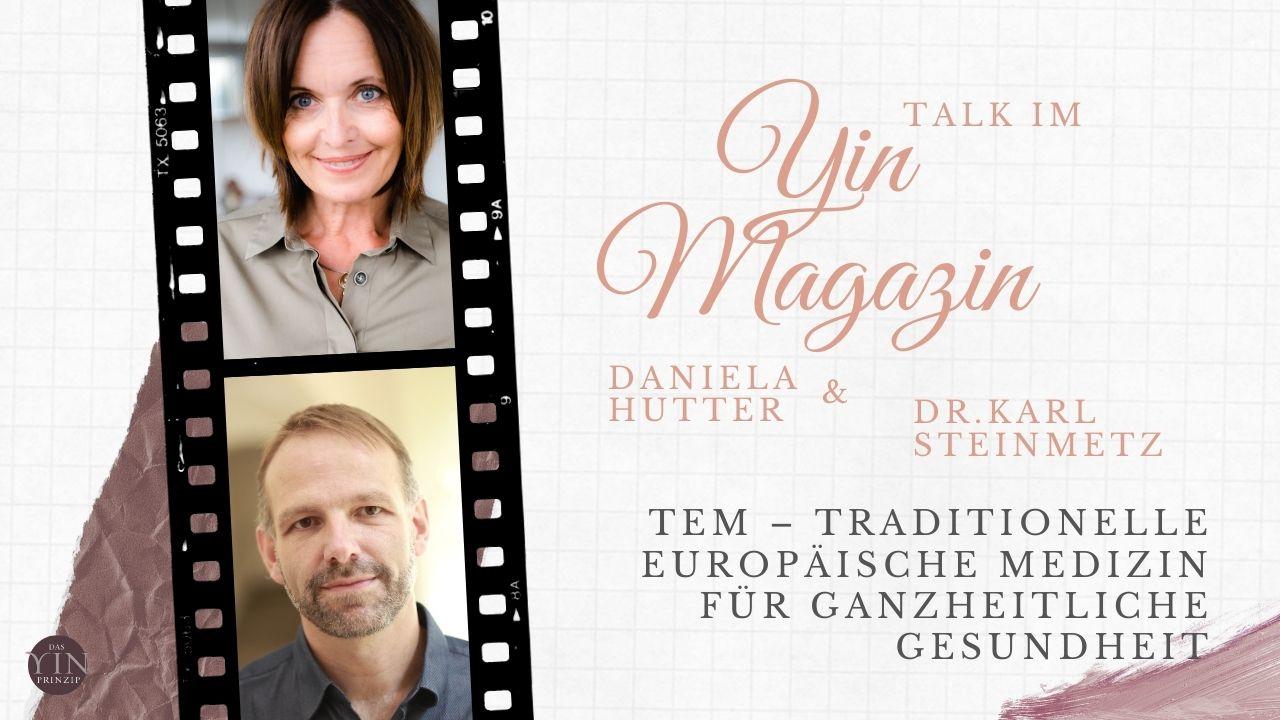TEM – Traditionelle Europäische Medizin für ganzheitliche Gesundheit