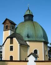 Antoniuskapelle in St. Johann/T