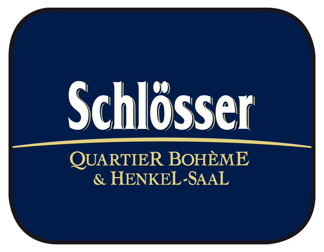 SQB - Schlösser Quartier Bohème & Henkel Saal