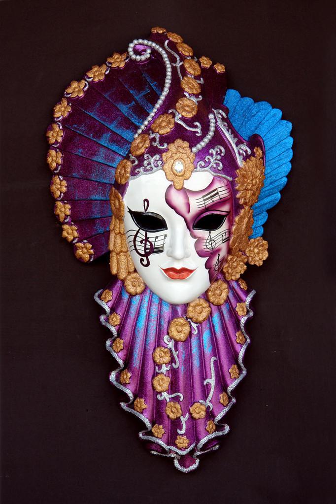 Figuras tem ticas para decorar carnaval decorar carnaval - Mascaras venecianas decoracion ...