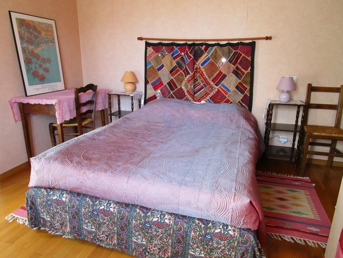 La chambre n°1