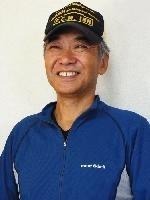 平山 貞一コーチ