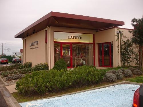 Maison Lafitte à Montaut