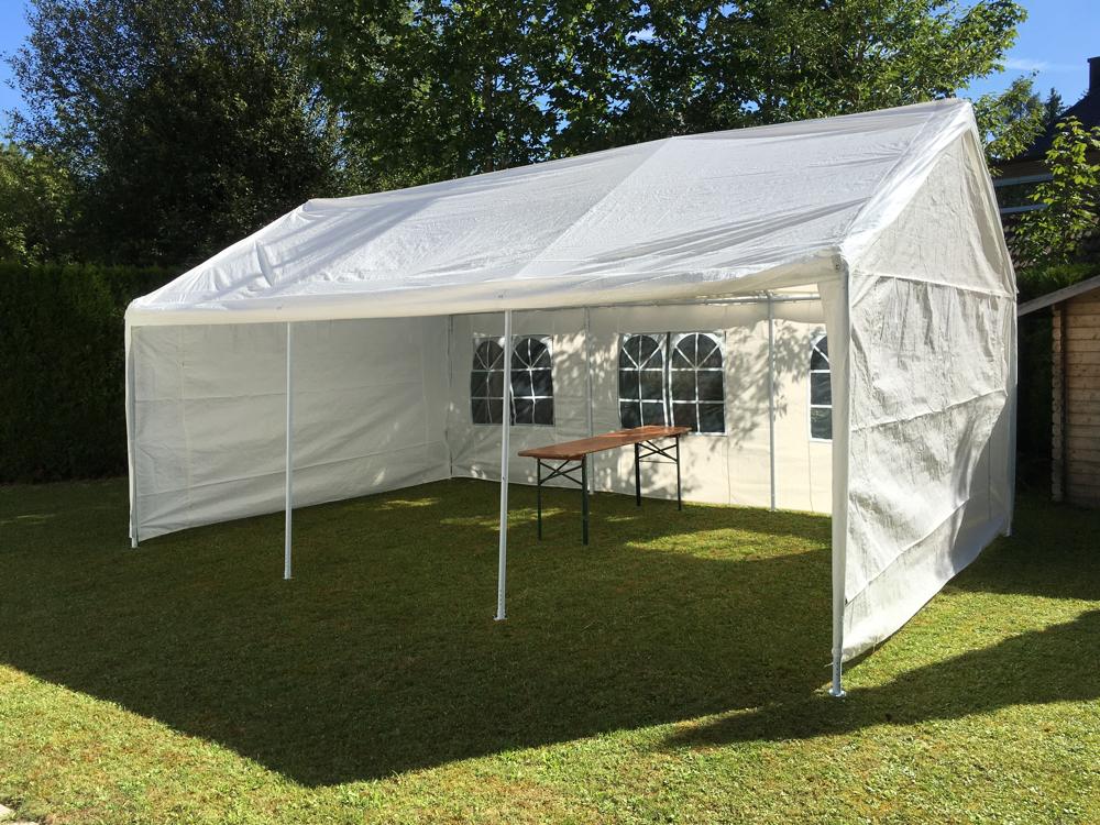 Zelte und zubeh r zeltverleih m nchen partyzelt und for Fenster 4m breit