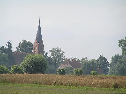 Thiensdorfer Kirche