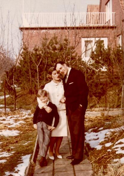 Die Hochzeit, März 1967