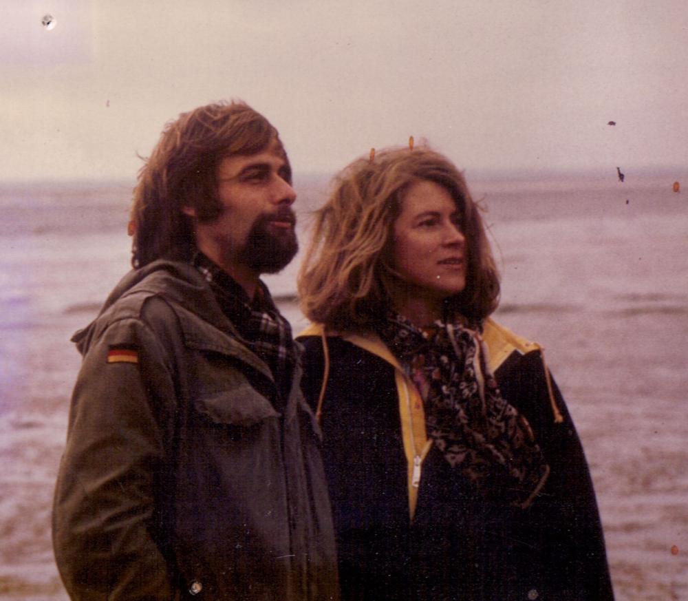 Anke und Uwe