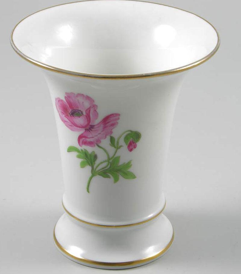Mein Strauß hätte in dieser Vase wirklich prima ausgesehen!