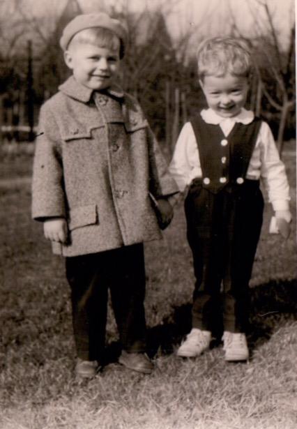 Jürgen Kalka et moi!