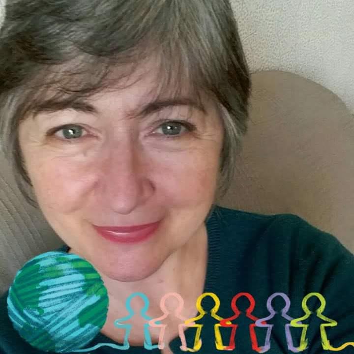 Patricia Bonnet, médium conférenciere