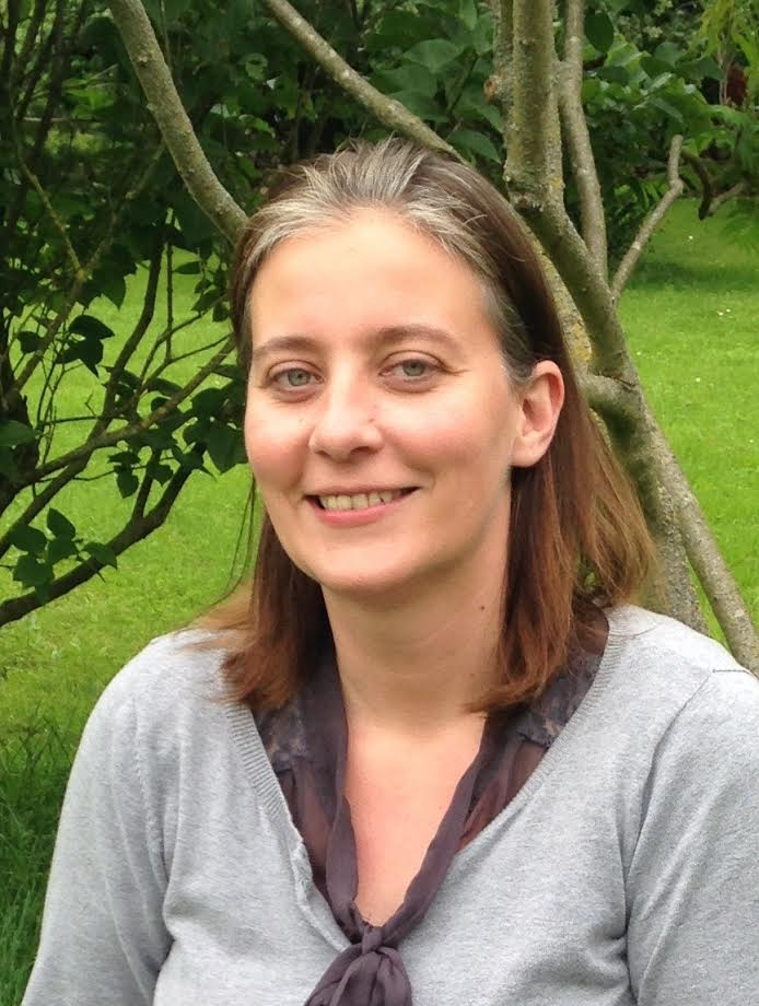 Valérie Durdilly, médium