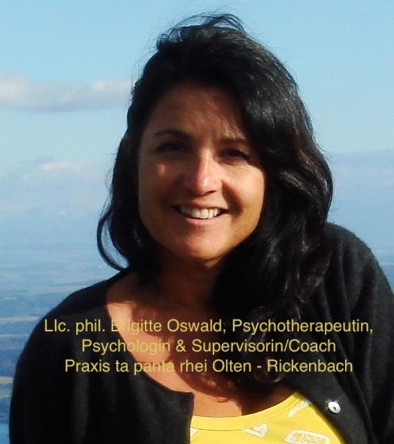 Psychotherapeut, Eheberatung, Coach, Olten