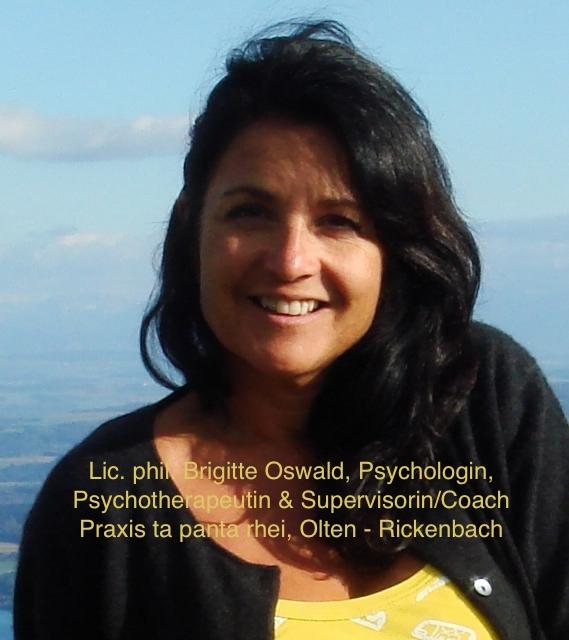 Coaching, Supervision, Paartherapie, Olten