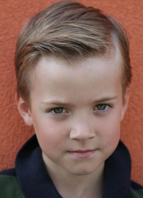 Portraitfoto - Maxx Harnisch