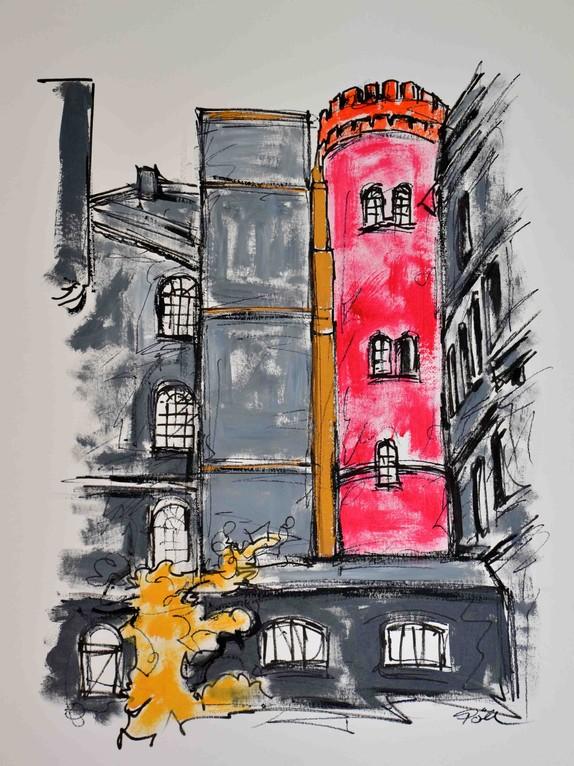 Röders Turm