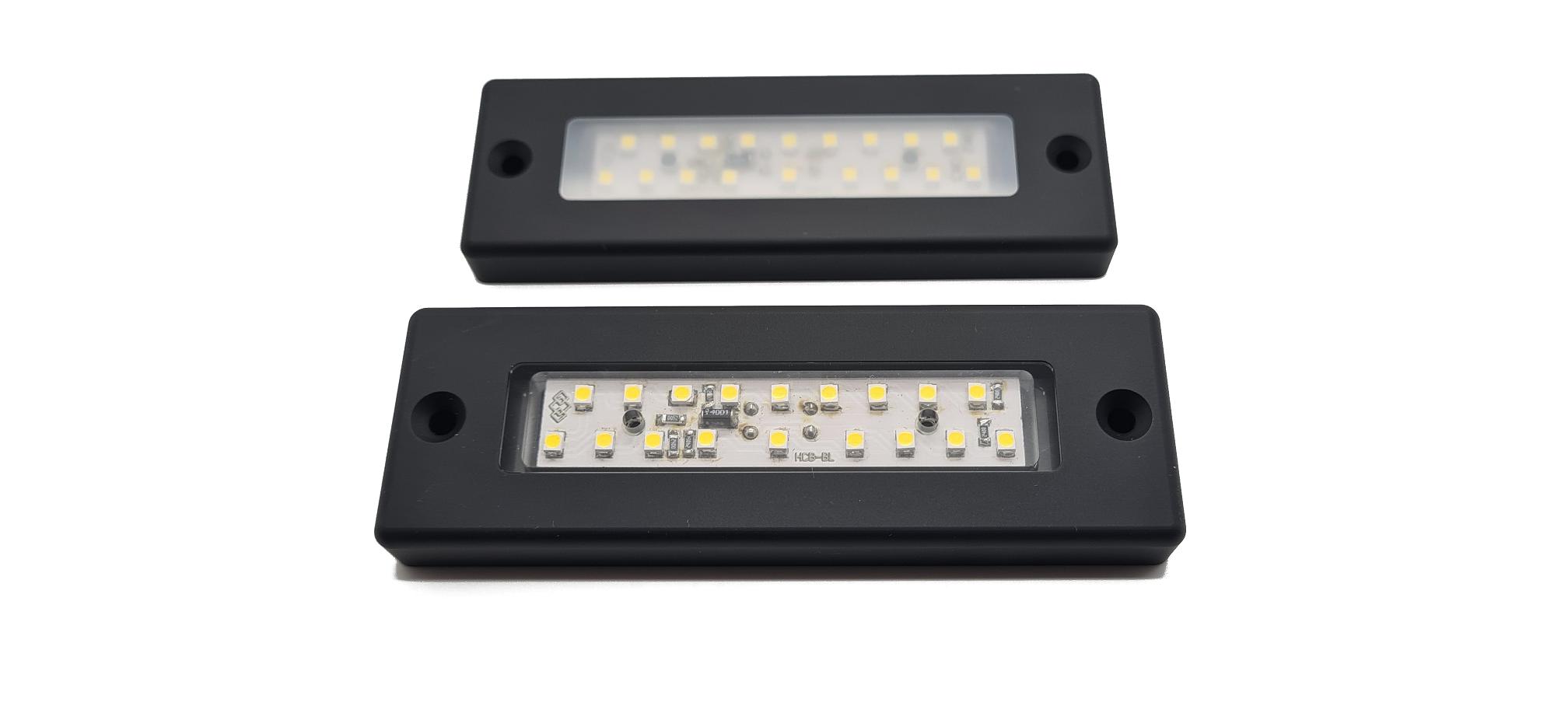 LED Pultleuchte 24V