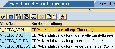 SEPA SAP Mandate www.hettwer-beratung.de