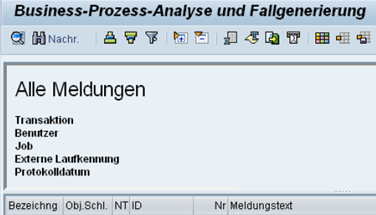 SEPA SAP FS-CD Lastschriftlauf www.hettwer-beratung.de