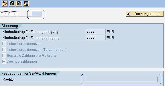 SEPA SAP UCI Gläubiger-ID www.hettwer-beratung.de