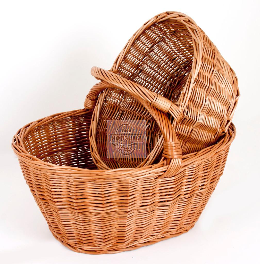 корзина из шаров схема плетения