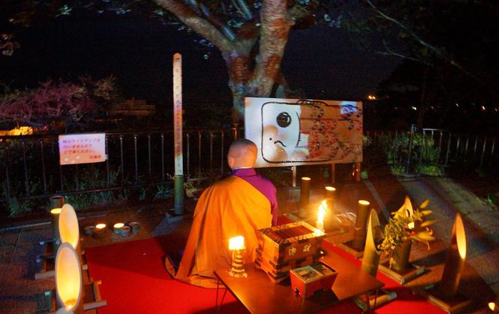 単身、兵庫から被災した石巻に住職としてやってきた僧侶