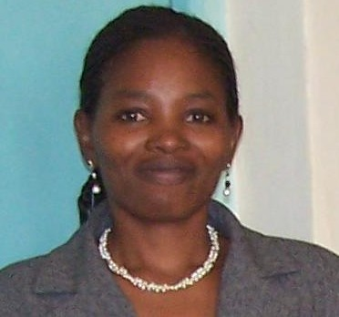 Jecinta Wambui Muigai: MA Child Development - from Daystar University.