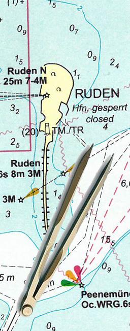 Klick für aktuelle Seekarte
