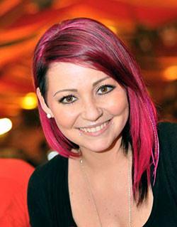 Julia Falke (Sängerin)