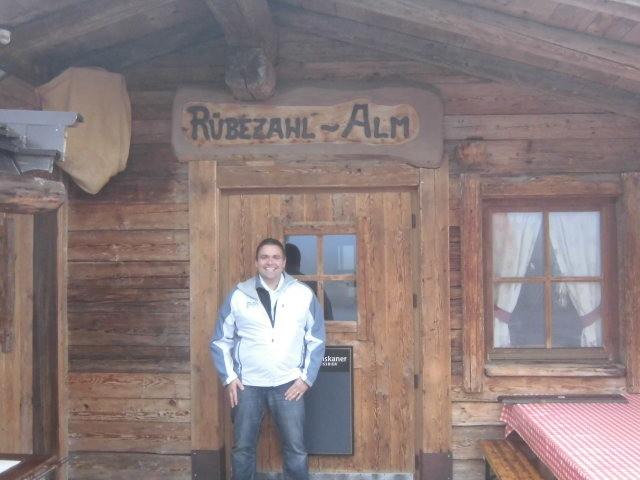 Rübezahlalm - Ellmau