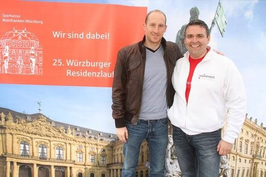 mit Thomas Lurz