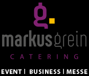 Unser Exclusiv Catering Partner!!!