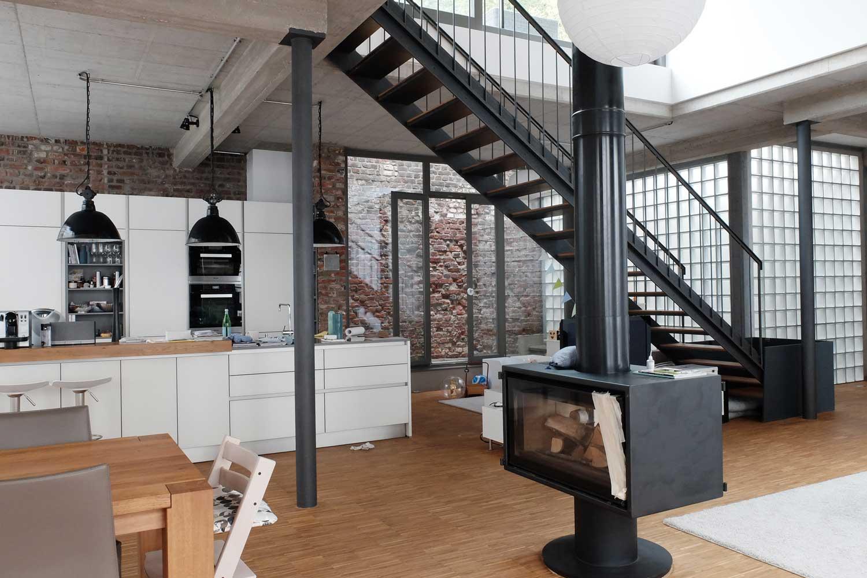 Loft 17 NRW