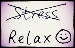 Stress Relax - Zimmerli Adaptogene