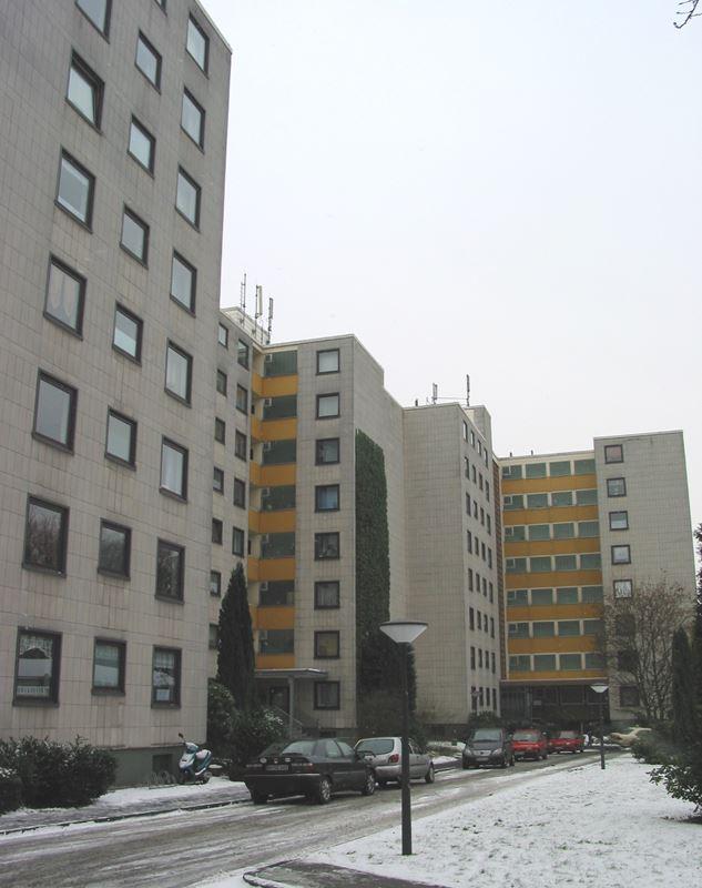 SOKA-Bau; Bonn