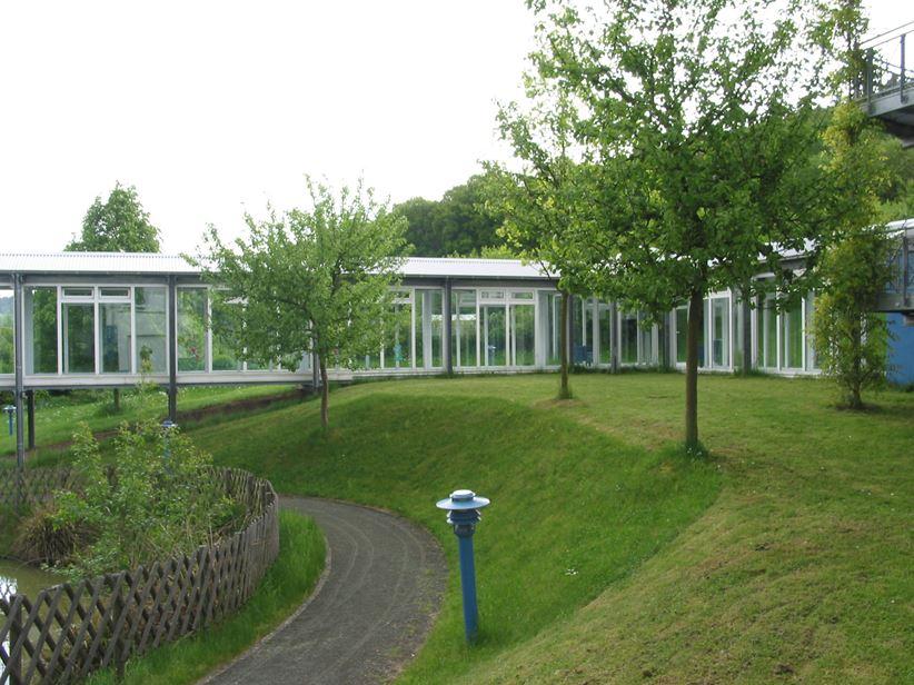 "Senioren-Park ""carpe diem""; Niederselters"