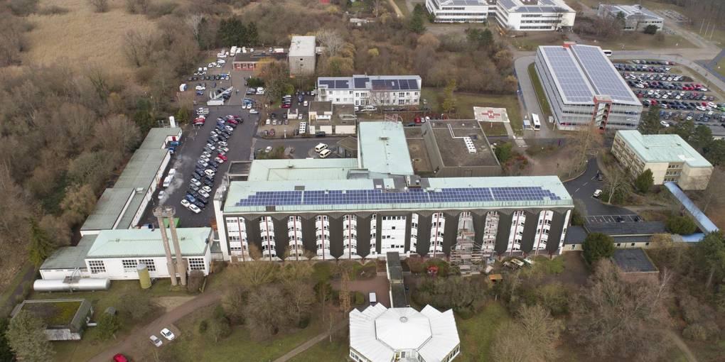 Kreisklinik Groß Gerau