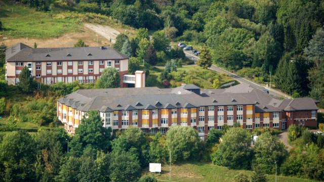 Katholische Kliniken Lahn GmbH; Fachkrankenhaus Nassau