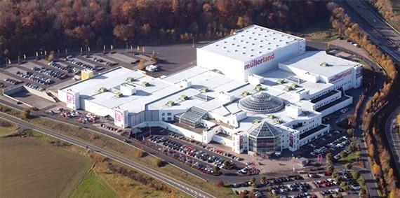 Müllerland GmbH; Filiale Görgeshausen
