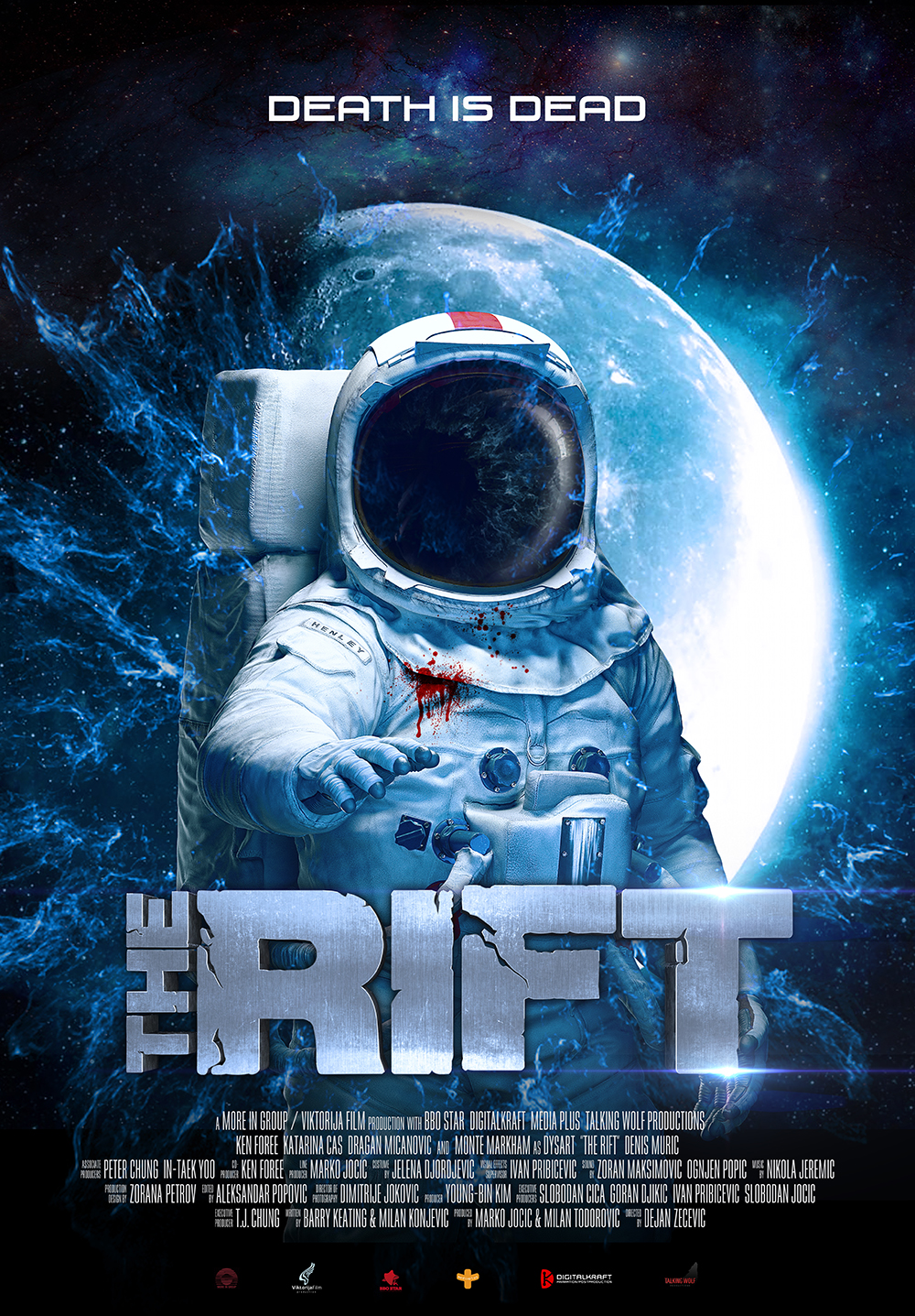 The Rift (Viktorija Film, Talking Wolf Production,More In Group)