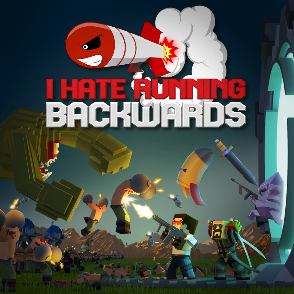 I Hate Running Backwards - Additional Music (Binx Interactive, Croteam, Devolver Digital)