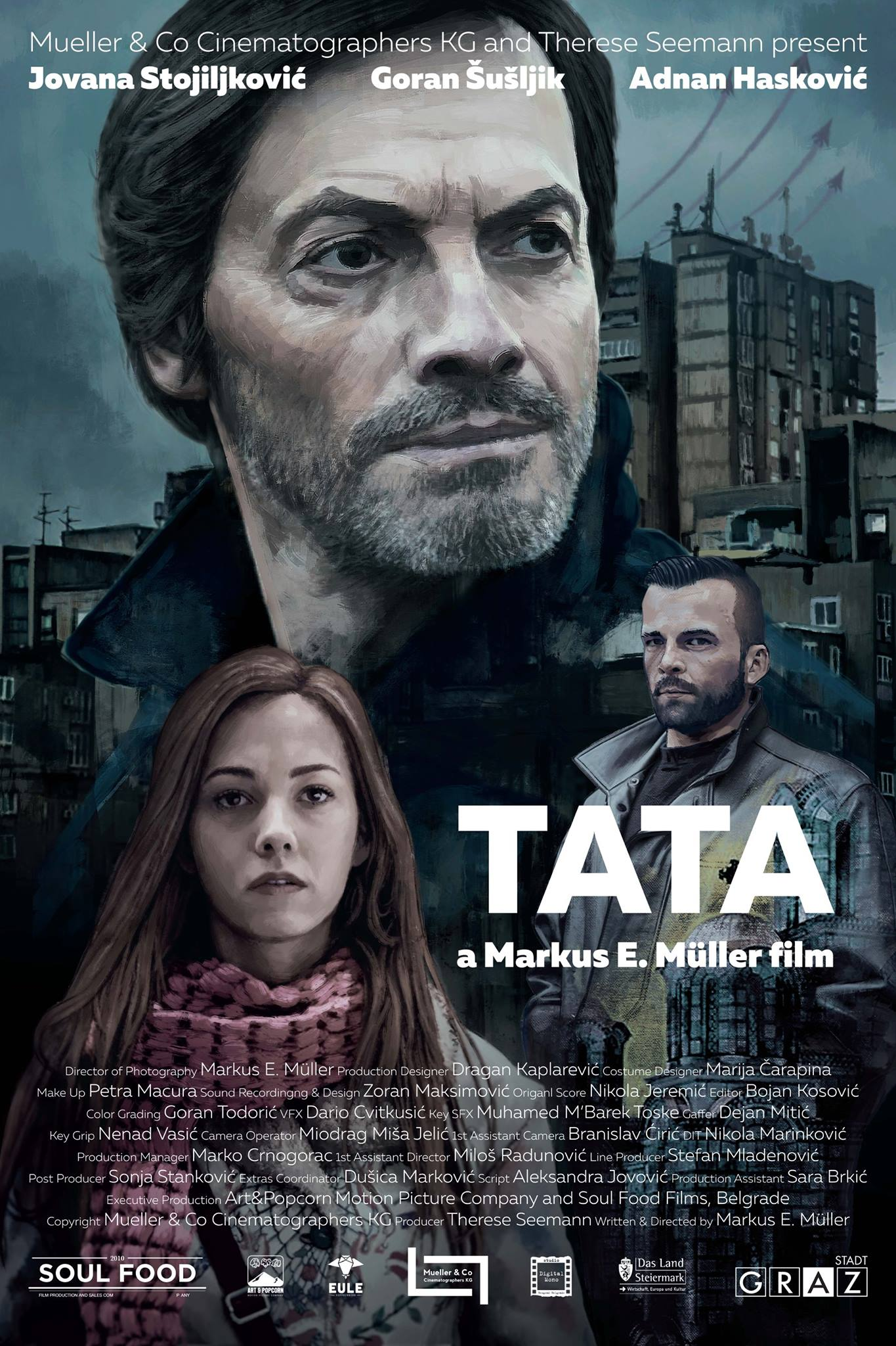 Tata (Muco Pictures LLC)